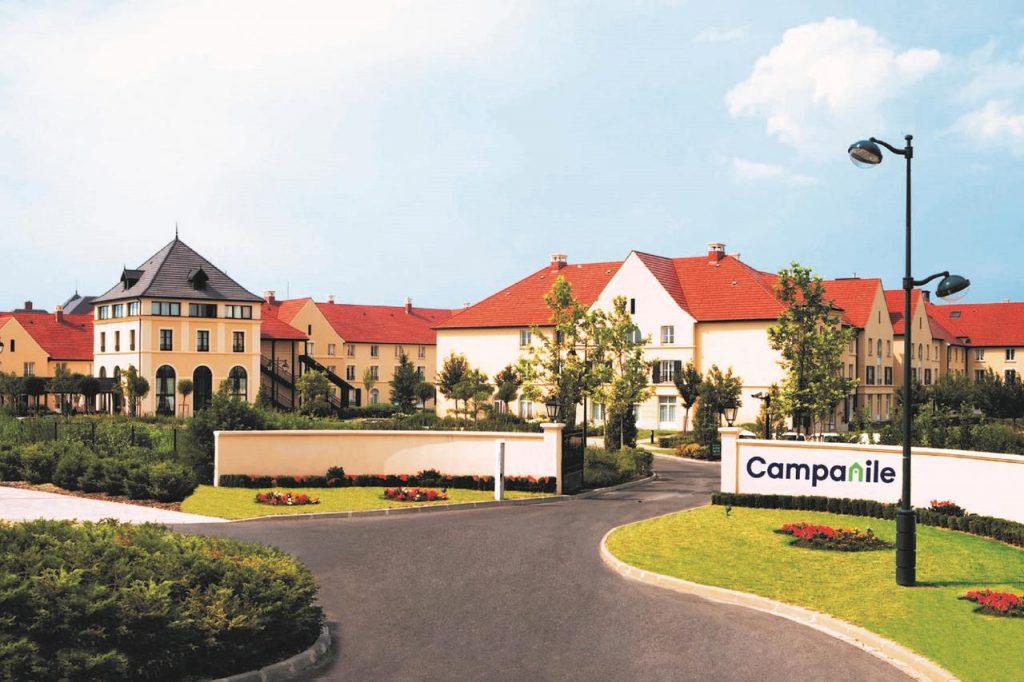 campanile-disney-partner-hotel